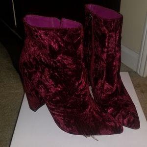 Nice Jessica Simpson Boots